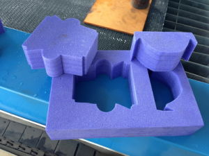 Glass Cutting Machine, CNC Glass Cutting Machine, 3-Axis Glass Cutting Machine pictures & photos