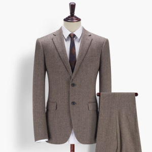 Stylish Colors High Quality New Design Business Casual Men Suit pictures & photos