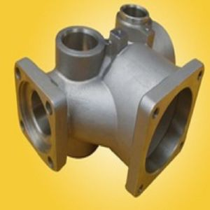 Stainless Steel Precision Investment Casting Truck Auto Spare Parts pictures & photos