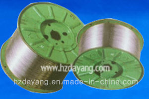 Quality Approved Welding Electrode Filler Metal / Solder Wire pictures & photos