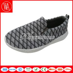 Spring Breathable Men Casual Shoes with Mesh pictures & photos