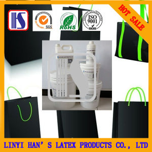White Emulsion Laminating Glue for Paper Bags Film pictures & photos