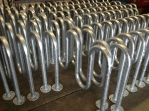 Metal Tube Bending pictures & photos