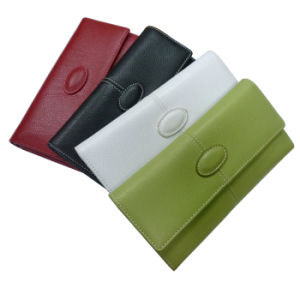 PU Wallet, Leather Wallet, Purse pictures & photos