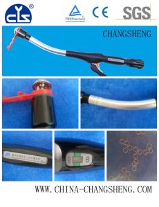 Disposable Surgical Circular Stapler (ISO&CE) pictures & photos