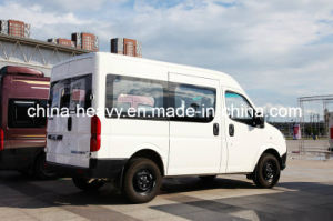 Dongfeng 136HP Yufeng Closed Cargo Van for Sale pictures & photos
