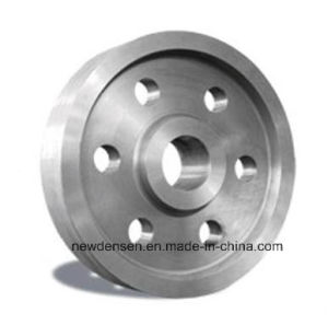 OEM Forged Stainless Steel Flanges pictures & photos