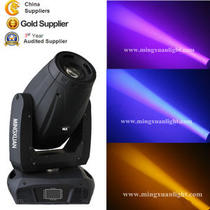 Multi-Effect 15r 330W Spot Beam Moving Head Light pictures & photos
