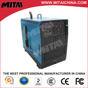 500AMPS Pulse MIG Welder From China