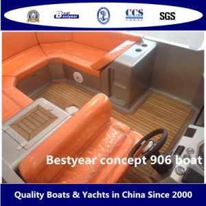 Bestyear Concept 906 Boat pictures & photos