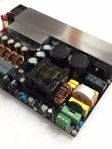 Tpa3255 Amplifier Module Integrated with High Efficiency SMPS pictures & photos
