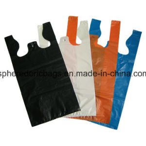 Factory Biodegrable Plastic Bags Customized Epi Additive for Shopping