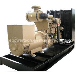 375kVA Cummins Diesel Generator Set (ETCG375)