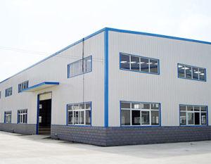 Hot Sale Steel Framed Steel Workshops