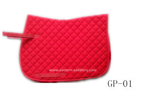 General Pad, Saddle Pad, Saddle Cloth (GP-01) pictures & photos