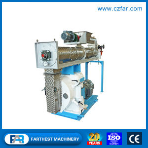 Ce Approved Chicken Fodder Pellet Processing Machine pictures & photos
