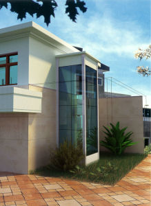 Residential Panoramic Elevator and Competitive Price Home Lift pictures & photos