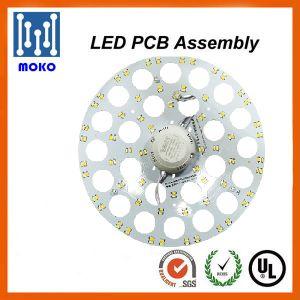 Aluminum DMX LED Panel PCB Module SMD 5730 18W pictures & photos