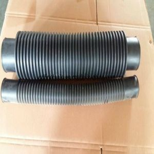 PE Plastic Hose for Planting and Fertilization Hose pictures & photos