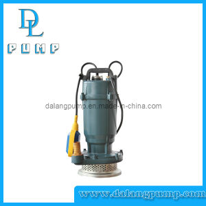 Qdx Series Submersible Pump, Clean Water Pump pictures & photos