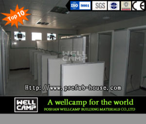 Office Used Modern Mobile Prefabricated House for Sale pictures & photos