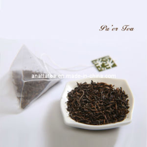 Super High Quality Natural Pu′er Tea for Healthy (Tea Bag)