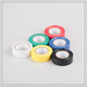 140u Electrical Insulation PVC Adhesive Tape pictures & photos
