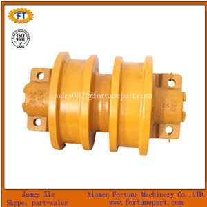 Jcb Js200LC Excavator Undercarriage Lower Bottom Roller Spare Parts pictures & photos