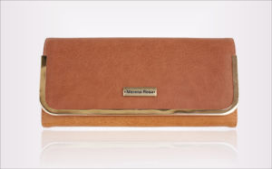 Lady Wallet with Fashionable Design (E13191)