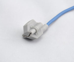 Ge B40 SpO2 Extension Cable for Ts-G3 SpO2 Cable Interconnection pictures & photos