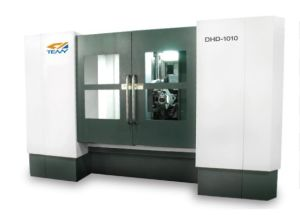 Deep Hole Drilling of CNC Machine (DHD-1010)