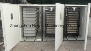 Large Capacity Automatic Bird Egg Incubator pictures & photos