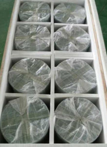 Catalyzed Diesel Particulate Filter Sic DPF Honeycomb Ceramic pictures & photos