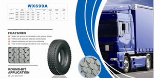 Super Single Truck Tyres Cheap Prices11.00r20 Wx699A/Truck Tire pictures & photos