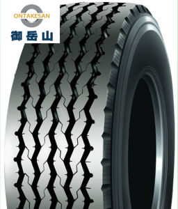 385/65r22.5 All Position Radial Tyre, Truck and Bus Tire, Tubless TBR