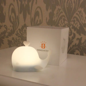 Two Colors OLED Huggable Baby Light_Jxy pictures & photos