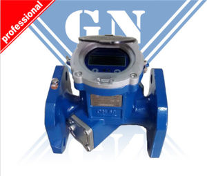 Integrated Tube Type Ultrasonic Flow Meter (CX-TDS) pictures & photos