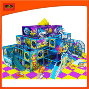 Customized Design for Soft Playground pictures & photos