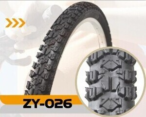 Best Quality Bicycle Tires (width size)