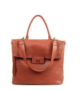 OEM Professional Fashion Branded Female Genuine Leather Women Designer Handbag 2016 (LOD-15521) pictures & photos