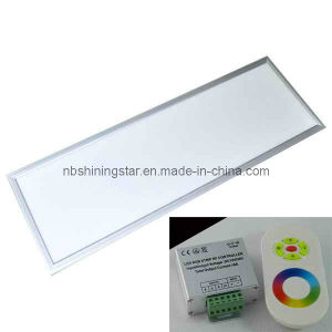 LED Panel Light and RGB Panel Light and Dimmable Panel Light (XS-PL3012036W-RGB-T)