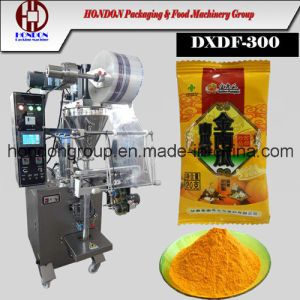 Cucumber Seed Packing Machine pictures & photos