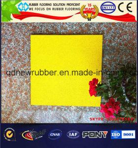Cartoon Pattern Rubber Tiles, Rubber Mat pictures & photos