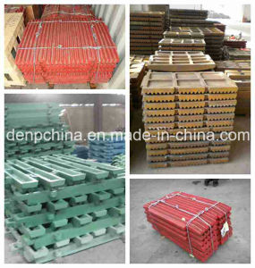 Hot Sale Jaw Crusher Spare Parts for Sale in Hot pictures & photos