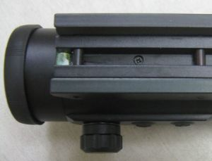 3X Red DOT with Leveler 3X32 Riflescope pictures & photos