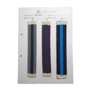 Fashion Elastic Belt Materials (EUCL1503)