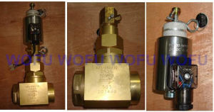 Electric Selector Valve pictures & photos