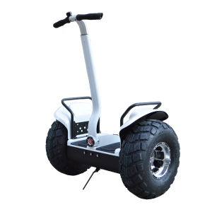 Two Wheels Self Balancing Scooter Smart Control 20km / H pictures & photos