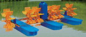 Fishpond 6PCS Nylon Impeller Paddel Wheel Aerator (SC-2.2) pictures & photos