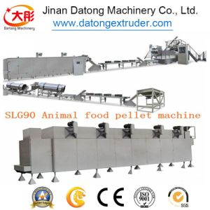 Pet Food Machine Dry Pet Food Pellet Machine pictures & photos